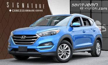 Hyundai Tucson Premium AWD / ANGLE-MORT, BLUETOOTH, CAMERA 2016