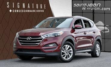 Hyundai Tucson Premium / AWD + SIEGE CHAUFFANT 2016