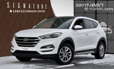 Hyundai Tucson 2.0 SE TOIT PANO/ SIEGES CUIR / CAMÉRA 2017