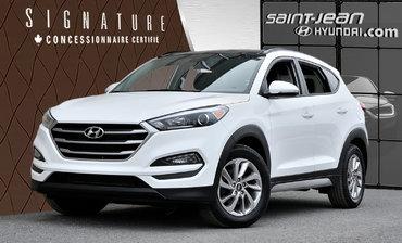 Hyundai Tucson SE / INT CUIR / TOIT PANO / 2018