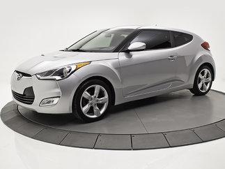 Hyundai Veloster + MAGS, BLUETOOTH, SIEGE CHAUFFANT + 2013