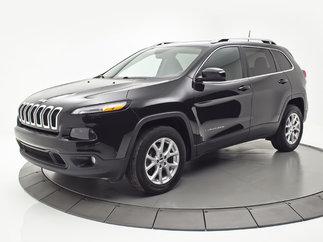 Jeep Cherokee **GPS**CAMÉRA DE RECUL**TOIT PANORAMIQUE** 2016