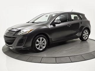 Mazda Mazda3 GX / TRÈS PROPRE ET BAS KILOMÉTRAGE 2011