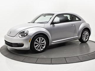 Volkswagen Beetle COMFORT LINE 2012