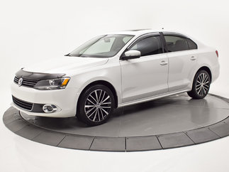 Volkswagen Jetta Sedan TDi  Highline 2013