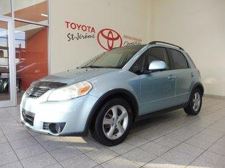 Suzuki SX4 *** 4X4 *** GR ELECT *** A/C *** 2008