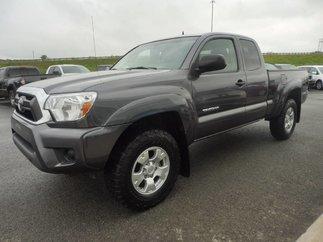 Toyota Tacoma * 4X4 * MAGS * DÉMARREUR * 2015