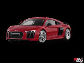 Audi R8 COUPÉ V10 PLUS 2017