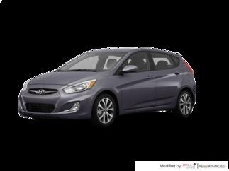 Hyundai Accent SE 2017