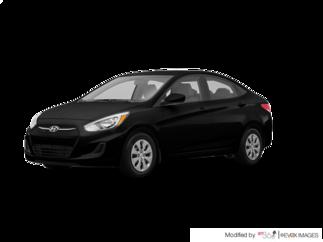 2017 Hyundai Accent GL
