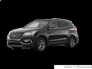 2017 Hyundai SANTA FE SPORT AWD
