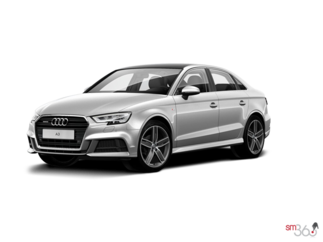 Audi A3 Berline TECHNIK 2018