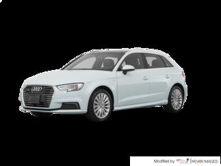 Audi A3 SPORTBACK E-TRON PROGRESSIV 2018