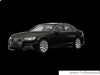 2018 Audi BERLINE A4 KOMFORT