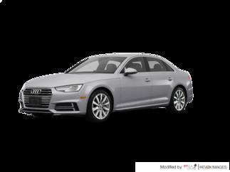 Audi BERLINE A4 KOMFORT 2018