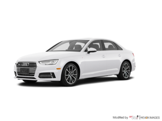 2018 Audi BERLINE A4 TECHNIK