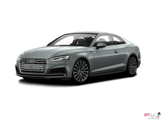 Audi A5 COUPE PROGRESSIV 2018