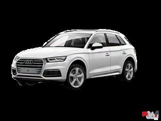 Audi Q5 KOMFORT 2018