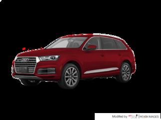 Audi Q7 PROGRESSI 2018
