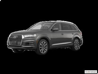 Audi Q7 TECHNIK 2018
