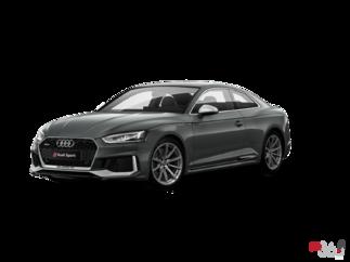 Audi RS 5 COUPÉ Base 2018
