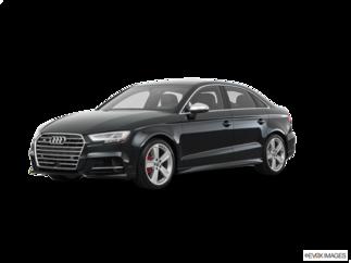 2018 Audi S3 BERLINE TECHNIK