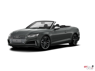 Audi S5 CABRIOLET TECHNIK 2018