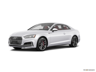 Audi S5 COUPE PROGRESSIV 2018
