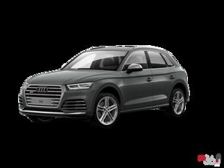 Audi SQ5 PROGRESSIV 2018