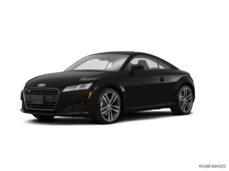 Audi TT COUPE  2018