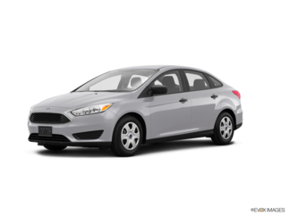 2018 Ford Focus Base