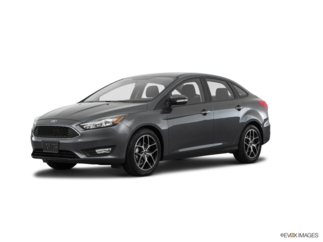 Ford Focus SEL 2018