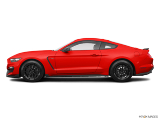 Ford Mustang Shelby Base 2018