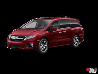 2018 Honda Odyssey TOURING 8 PASSAGERS, 10 VITESSES, 3.5L 280 CH