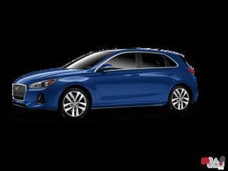 2018 Hyundai ELANTRA GT GL SE