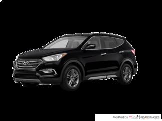 Hyundai Santa Fe Sport  2018