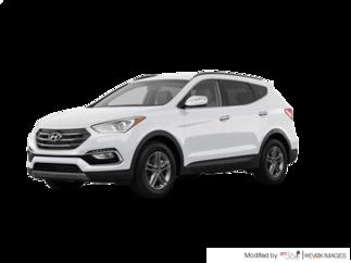 2018 Hyundai Santa Fe Sport Premium