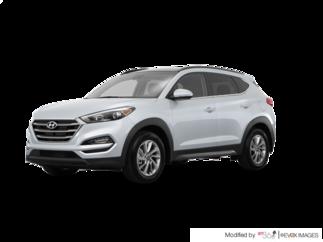 Hyundai Tucson Luxury 2018
