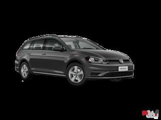 2018 Volkswagen Golf Trendline+