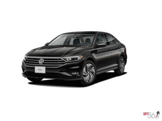 Volkswagen Jetta Execline 2019