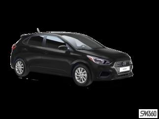 2018 Hyundai ACCENT GL 5 PORTES
