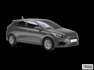 2018 Hyundai ACCENT LE 5 PORTES