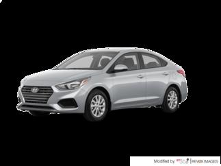 2018 Hyundai Accent GL