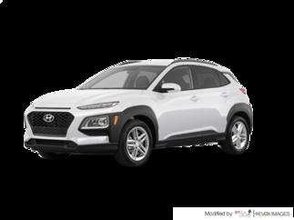 Hyundai Kona ESSENTIAL 2018