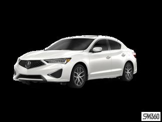 Acura ILX Premium 2019