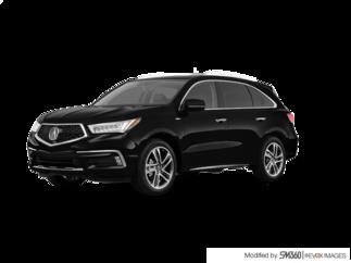 Acura MDX HYBRID Sport 2019