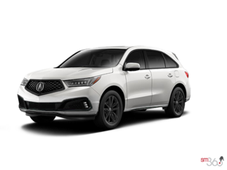 Acura MDX A-Spec 2019