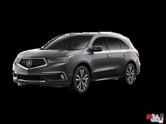 Acura MDX Elite 2019