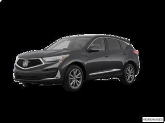 Acura RDX Elite 2019