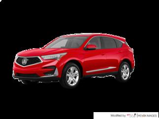 Acura RDX Platinum Elite 2019